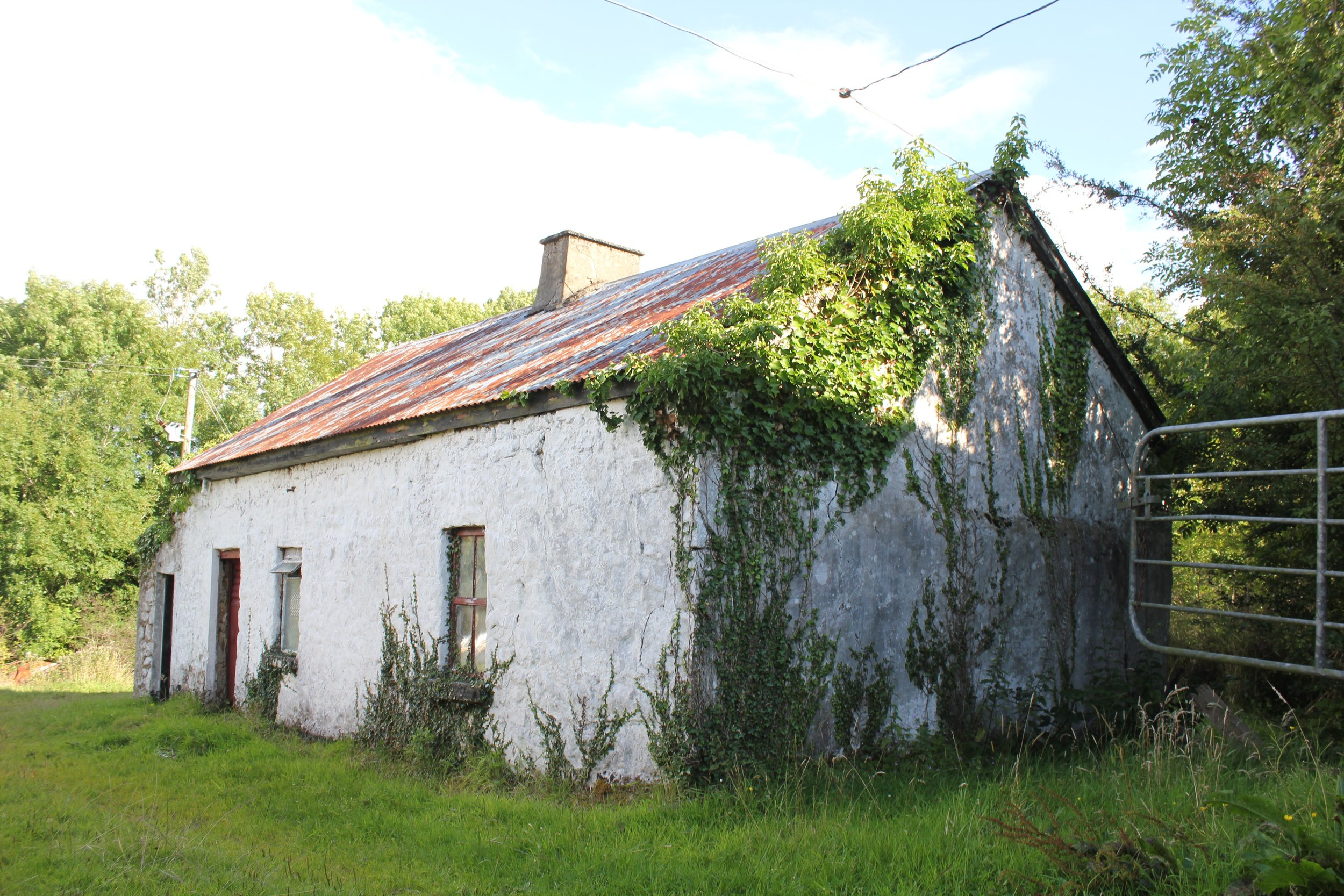 Family Home in Moheranea, County Fermanagh, Ireland