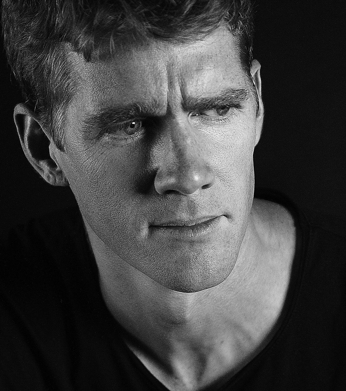 Joshua Crone