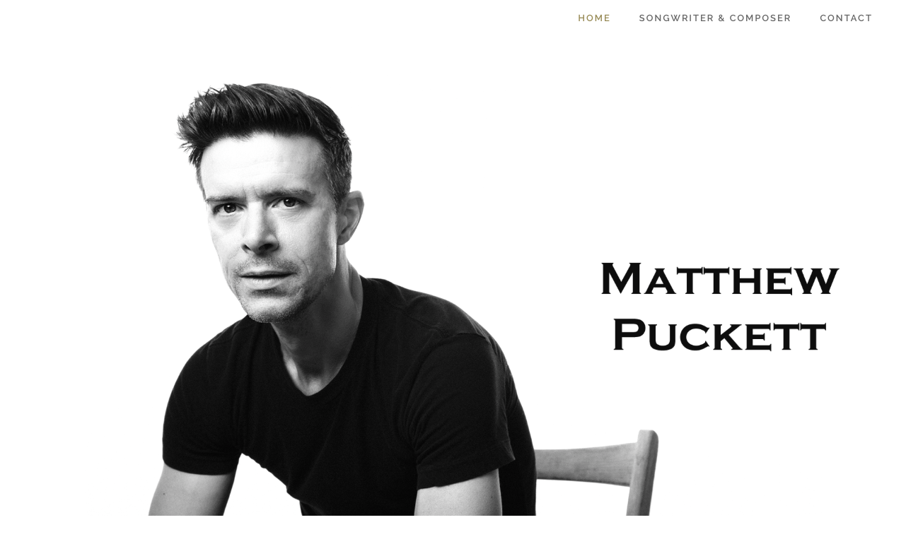 matthewpuckett.com