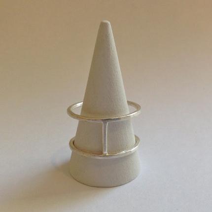 R13 T-ring