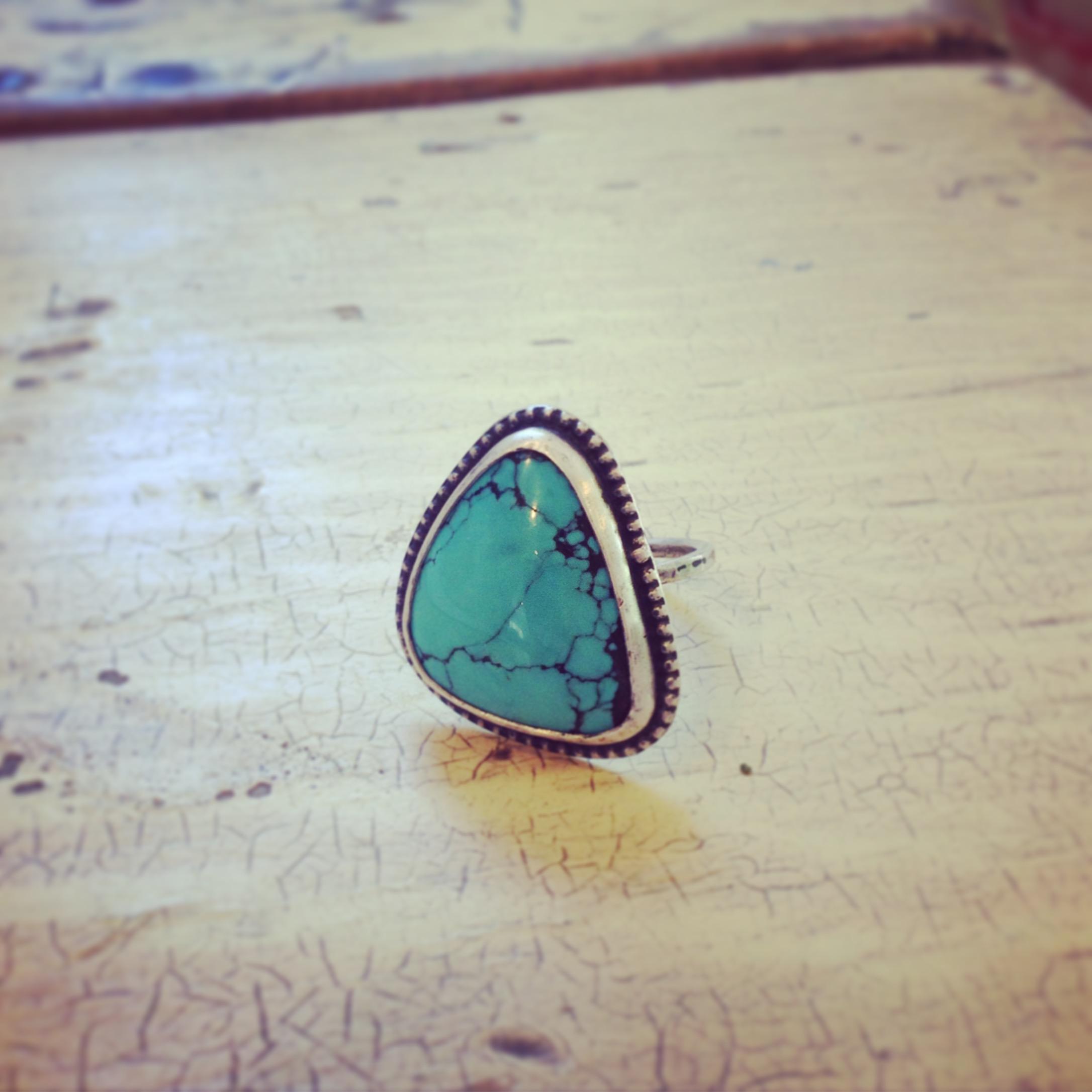 R17 Turquoise