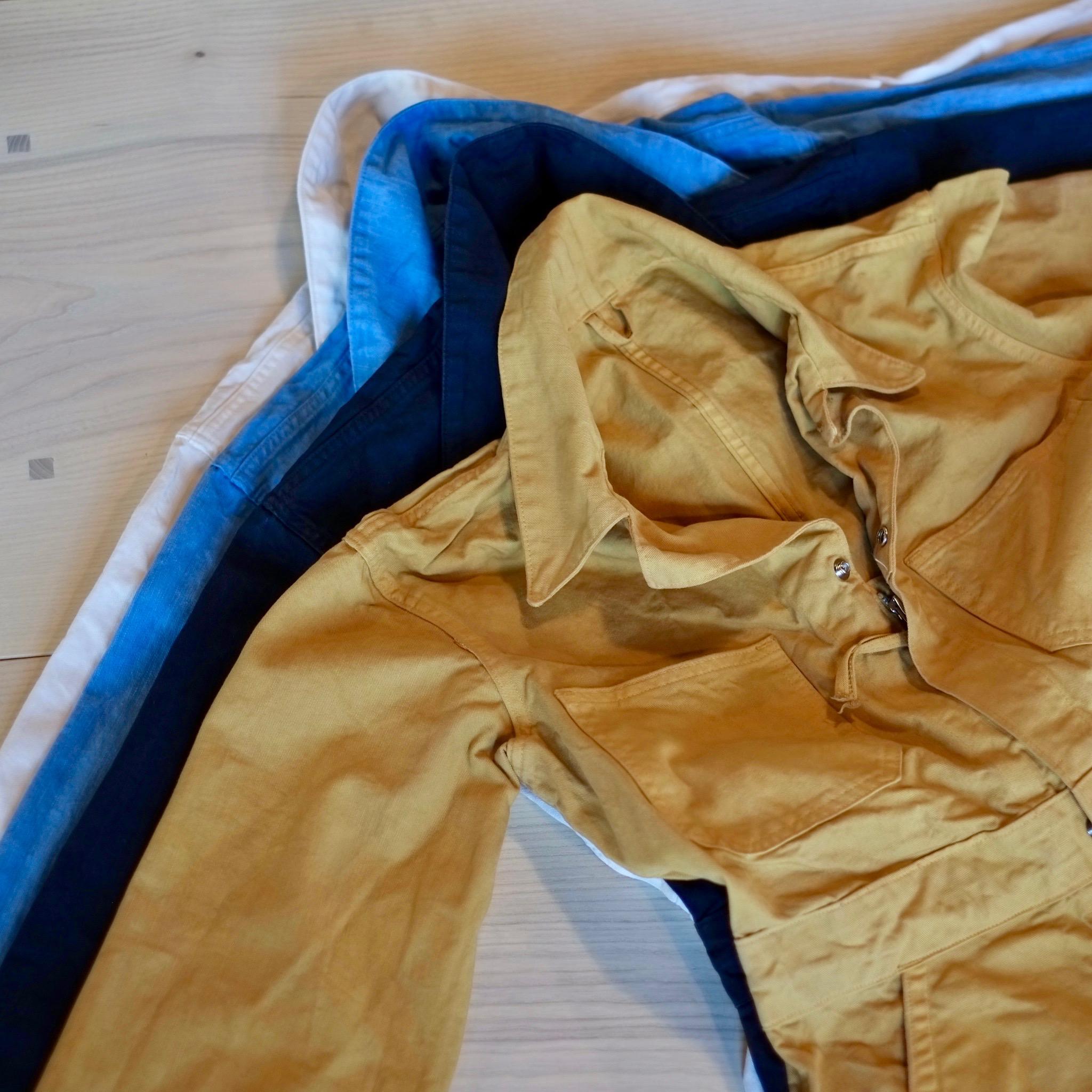 New zip jumpsuit