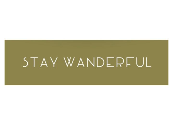 StayWanderful