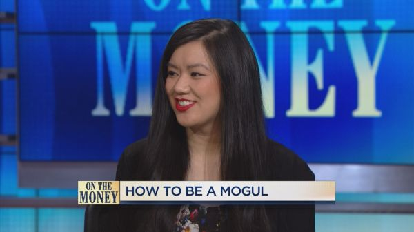 Meet the Harvard MBA who turned a side hustle into a quest to redefine the term 'mogul' for women