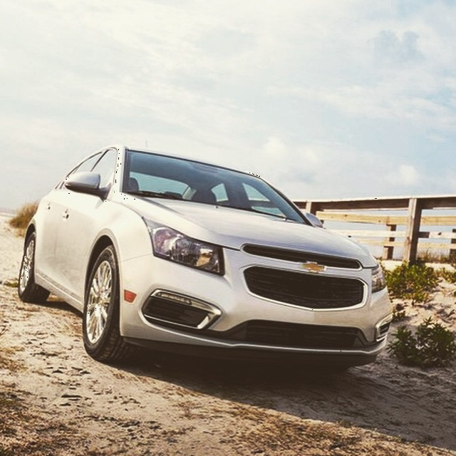 Lease the lame duck #Chevy #Cruze for $37/month, $0 down (yes, really!) Learn how at leasehackr.com #Leasehackr