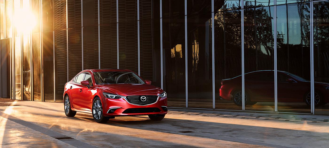 2016 Mazda 6 Grand Touring (source: www.mazdausa.com)