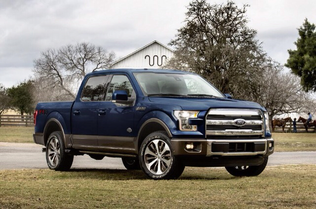 Everything You Need To Know About Leasing A Truck F 150 Supercrew From 358 Month Expired Leasehackr