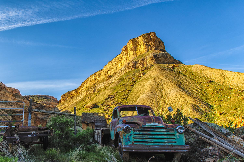 Beet Truck