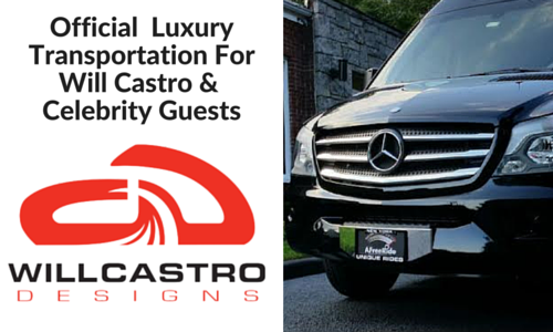 will castro celebrity guests transportation