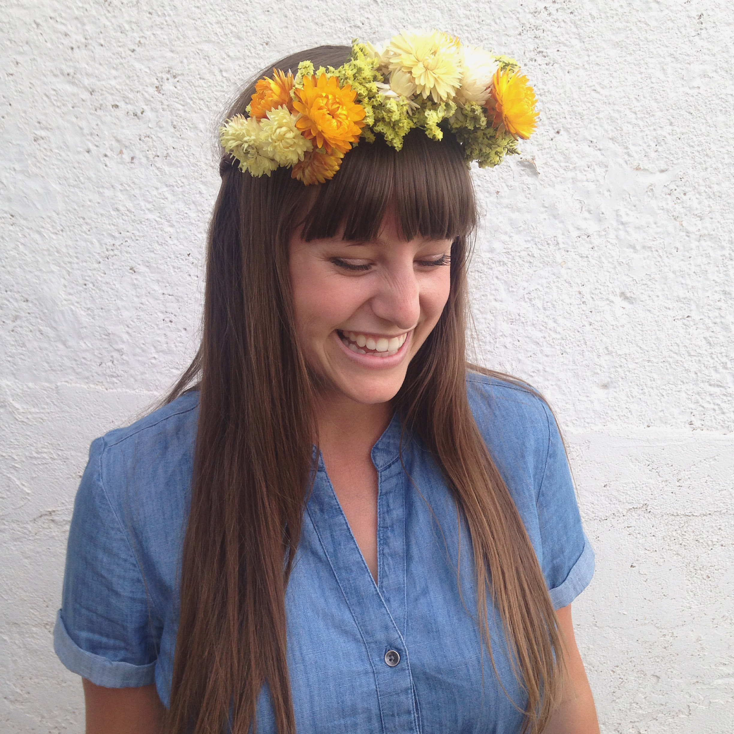 Kelsey Collins, Non-Profit Coordinator & Events Team   Kelsey Collins is a Tucson transplant who fell in love with the Old Pueblo after visiting a few years ago. She and her husband are downtown-dwellers, and they can often be found walking downtown or around the university, popping into shops and eating their way through the culinary delights of the city. By day Kelsey is a preschool teacher, and at all hours an artist, most recently in the areas of hand lettering and embroidery. Her faith, community, and the beauty of the desert are her greatest inspirations to create.  Find her work at  etsy.com/shop/ShopKCo  & follow her daily adventures  here !