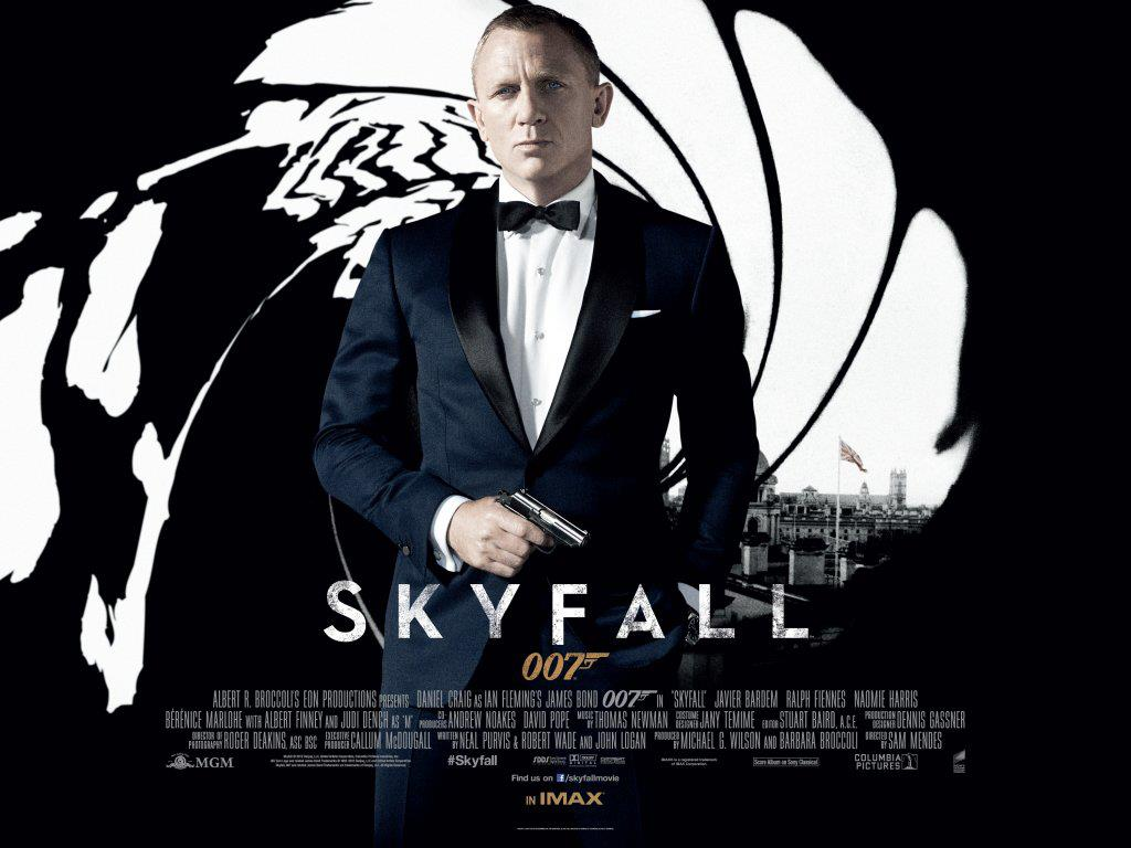 I can and will argue with anyone who does not see this as one of the best Bond films ever made.
