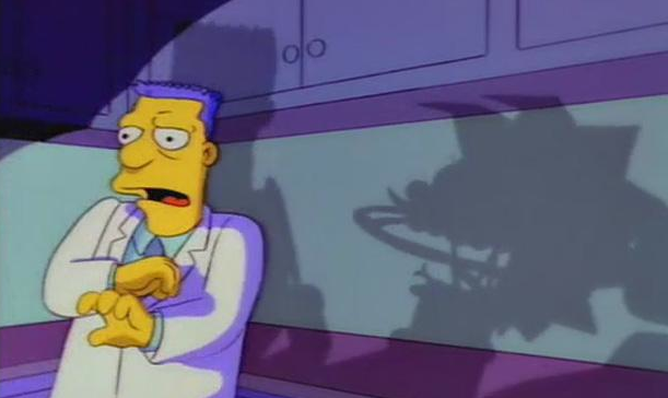 The Guys From's Top 100 'Simpsons' Episodes: 20-11 — The
