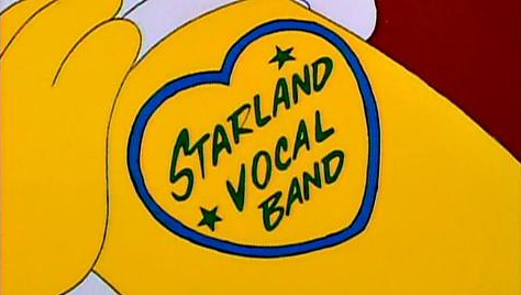 Starland Vocal Band? They suck!!