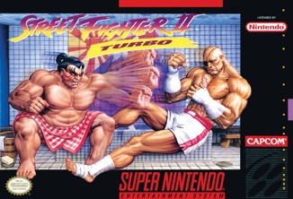 YES! I cannot even begin to remember how many hours I played this game; at the time, I was a really big  Street Fighter  fan, and this one is still a fav. I think I even have this one on the Wii Virtual Console