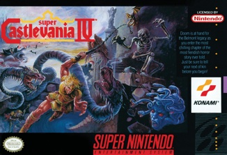 When I was young, I never really got into  Castlevania, but I rommed the hell out of this one in my first year of University, so YES PLEASE