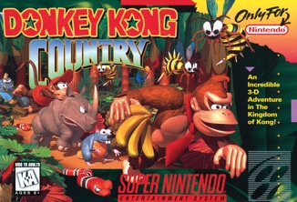 YES. DKC was my first SNES game when I was young, I have probably passed it 10+ times, and I am ready to do it again. Plus, my  Mario Kart Wii  character of choice is still Funky Kong because of this game (and his weird Lil' Jon style yells)