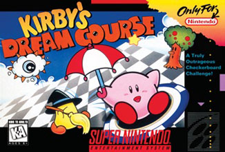I found this game weird....but...more Kirby...yay!