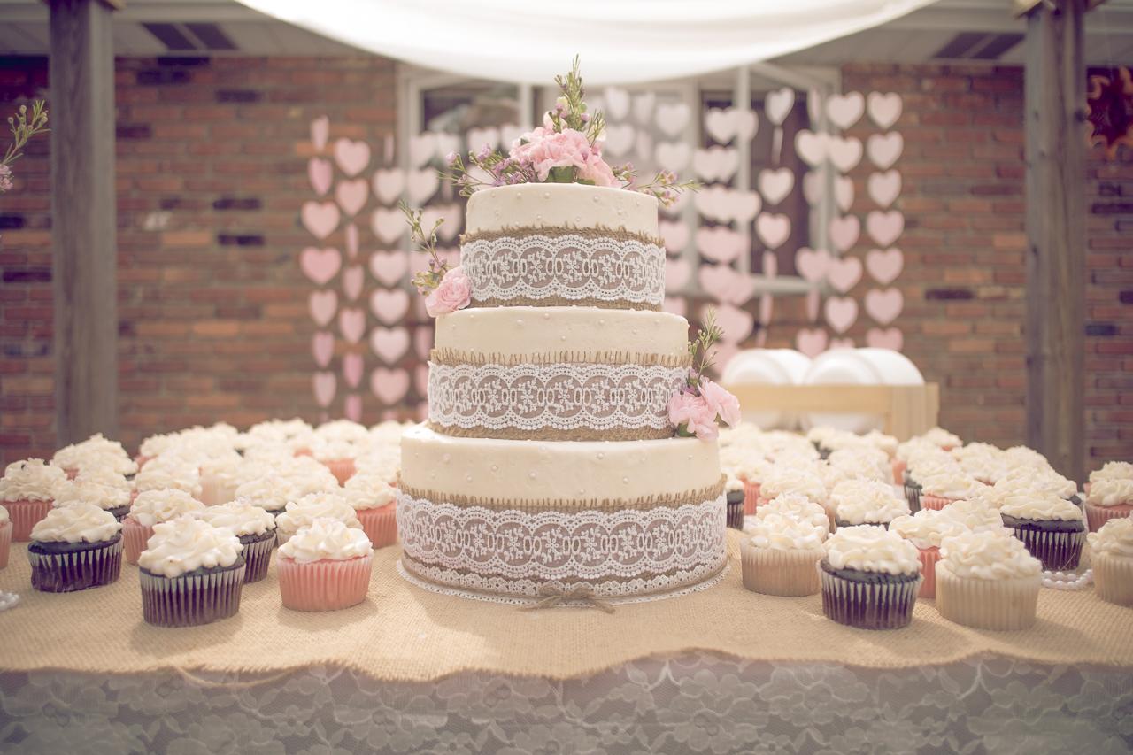 E&L's Wedding