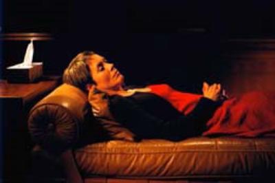 Gigi Buffington in the lead role of Lia in Empathy