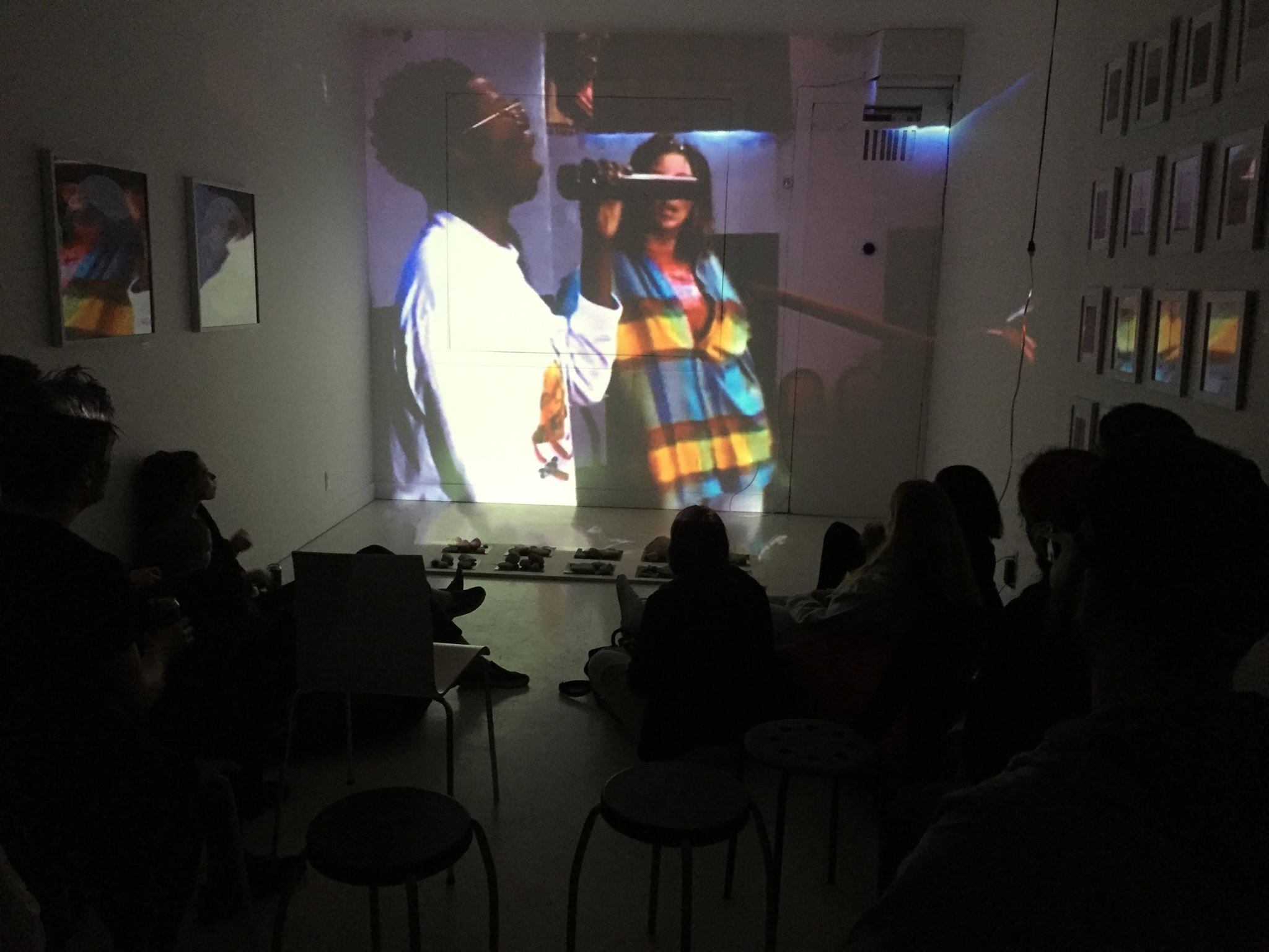 """Community Screening of """"Dancing on Narrow Ground: Youth & Dance in Ulster"""""""