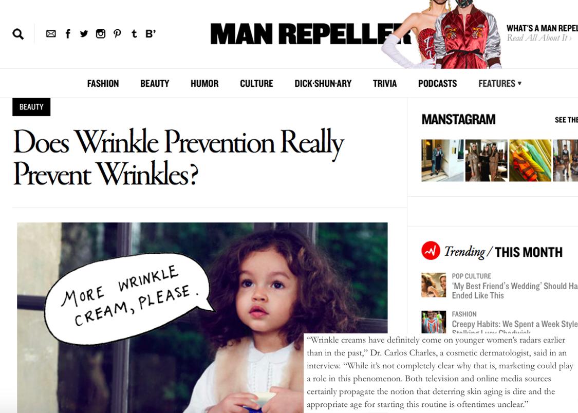 Man Repeller | December 2014