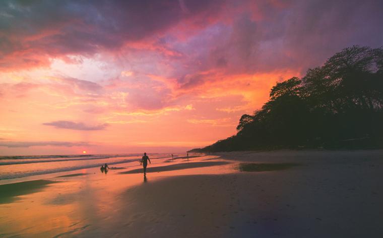 NOSARA • COSTA RICA -