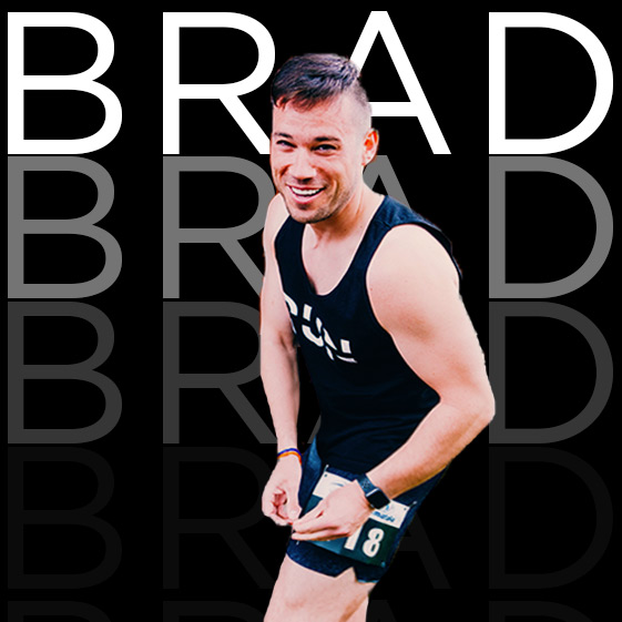 Mr. Run Run Run   Brad started with run club and SYB Iceland and quickly joined the team with his passion for running and community, find him leader the NYC run club!   BRAD'S INSTAGRAM