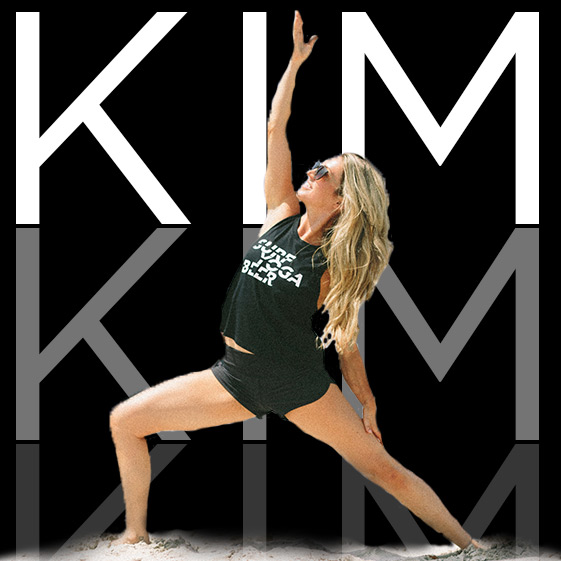 SAN DIEGO RUN CLUB + LOGISTICS   Beyond her experience on a bunch of SYB adventures, Kim has helped lead the SYB yoga teacher training group because of her extensive knowledge of the body and mind!   KIM'S INSTAGRAM