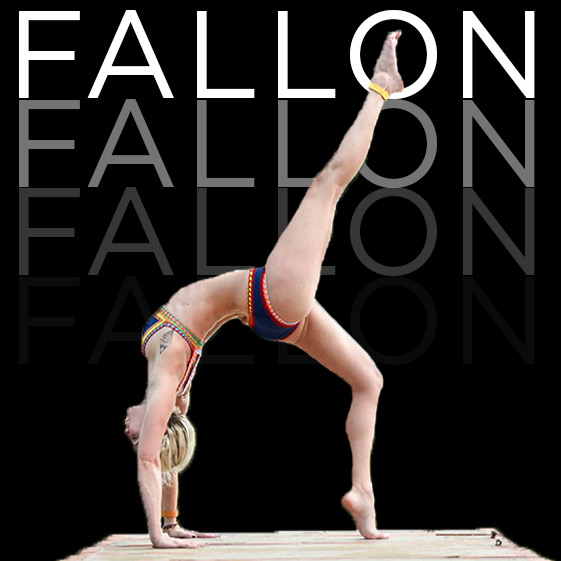 Surf Yoga Babe   She started by coming on countless SYB adventures and then double certified herself with the SYB Academy Yoga Teacher Training. Believe us, she's got SYB in her veins, you're in really good hands with Fallon.   FALLON'S INSTAGRAM
