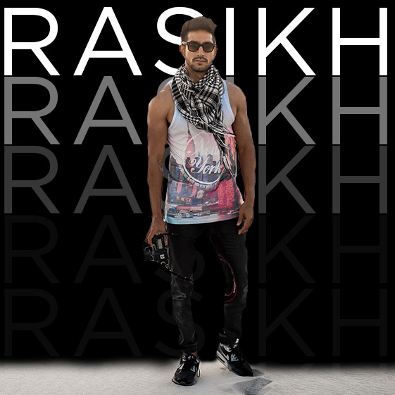 South African Photo Ninja   Rasikh has an extensive media background that he uses to capture and create sexy content of you in paradise!   RASIKH'S INSTAGRAM