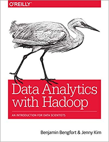 Data Analytics with Hadoop
