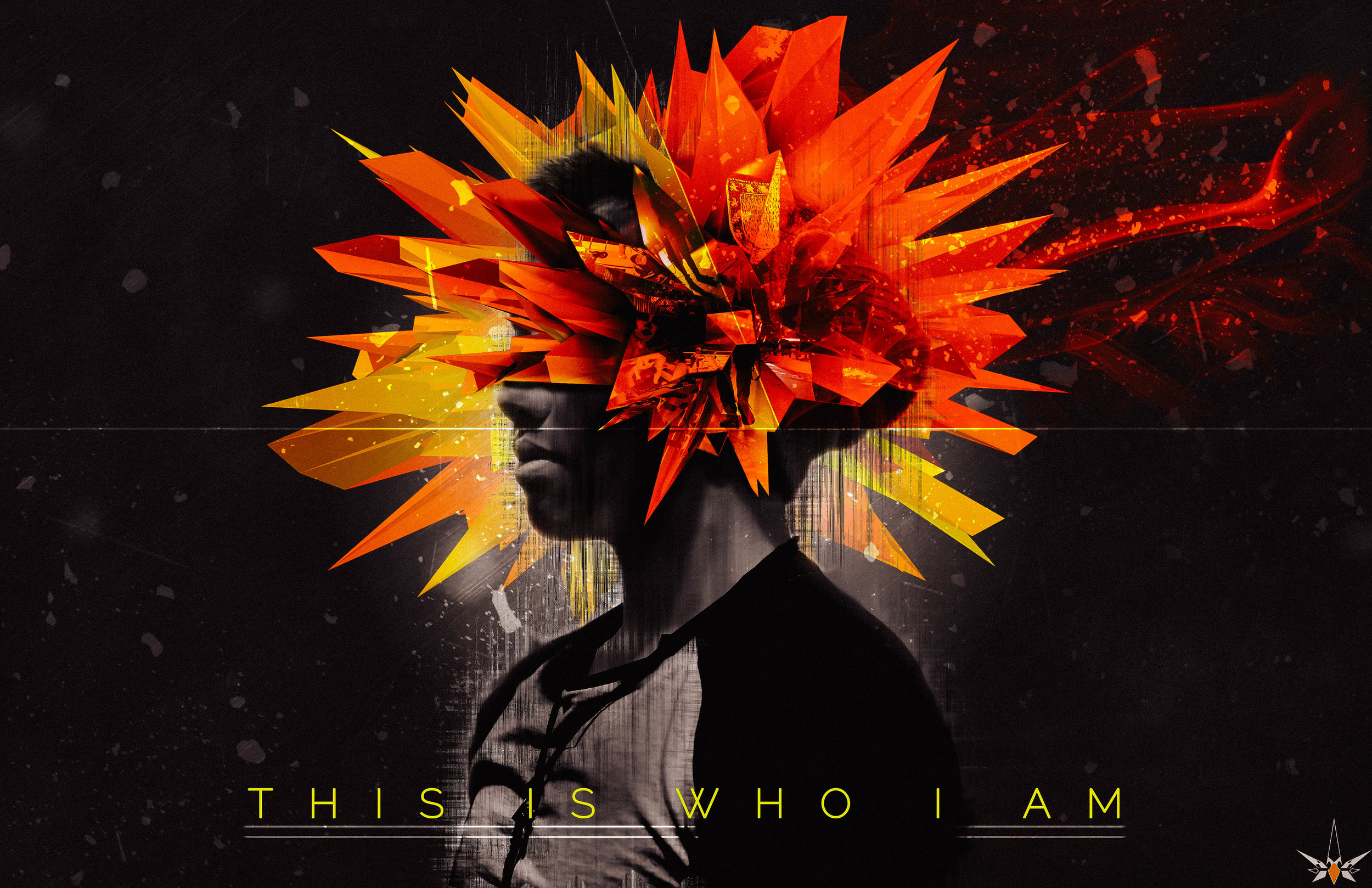 This is who I am Poster.jpg