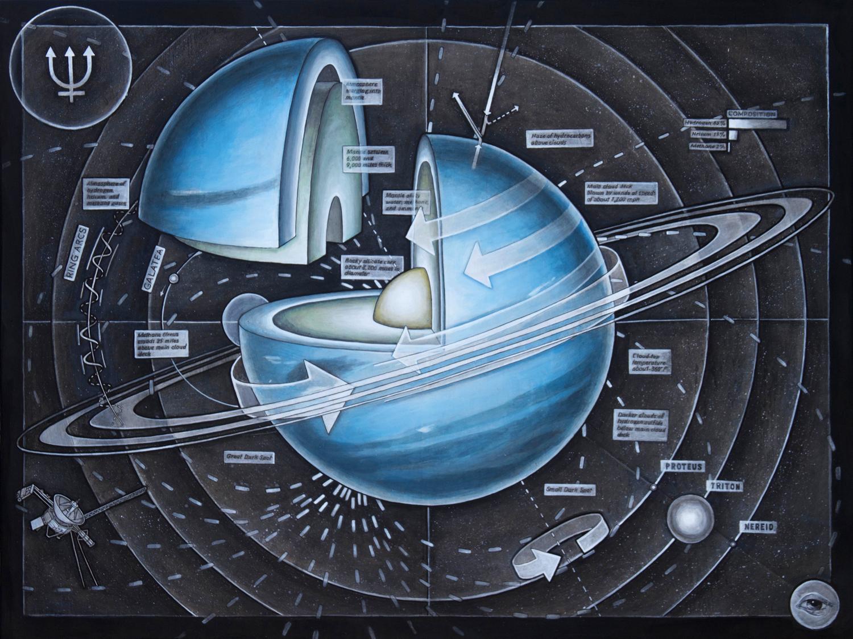 Planet Neptune ( v . 1 . 2 )
