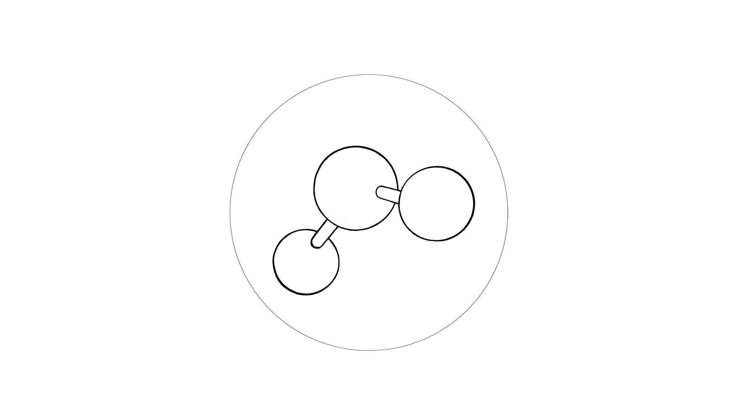 molecule ( water )