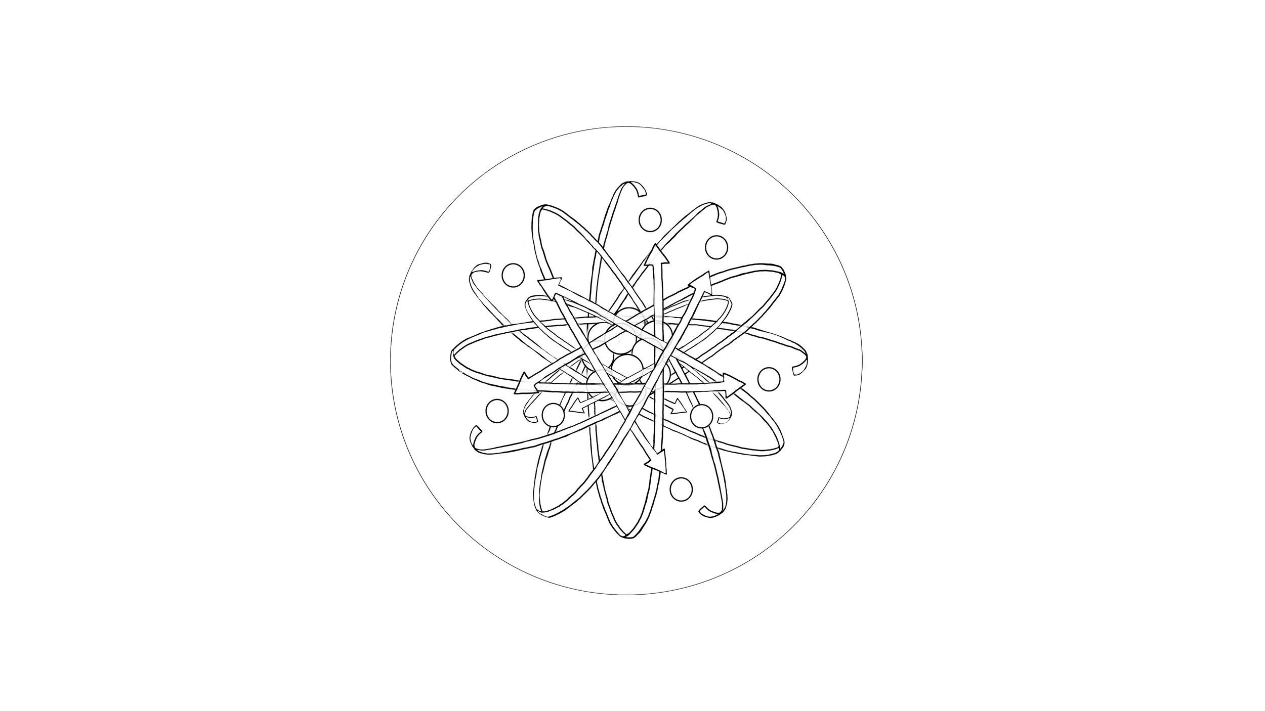 atom ( oxygen )