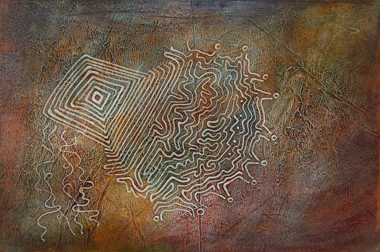 Diamant Maze