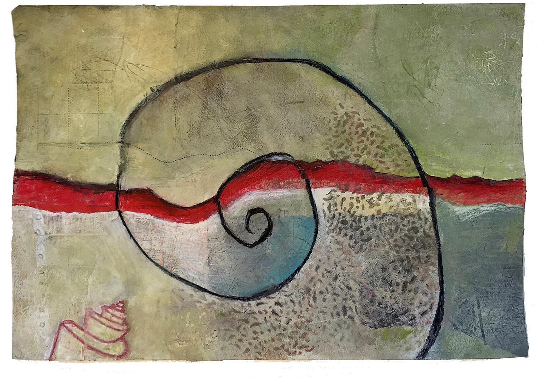 Dharma Symbol 1
