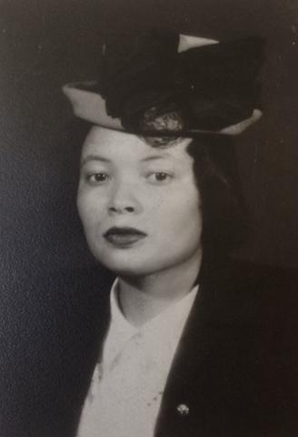 My Granny: Mother, Wife, Healer, Believer, Uplifter