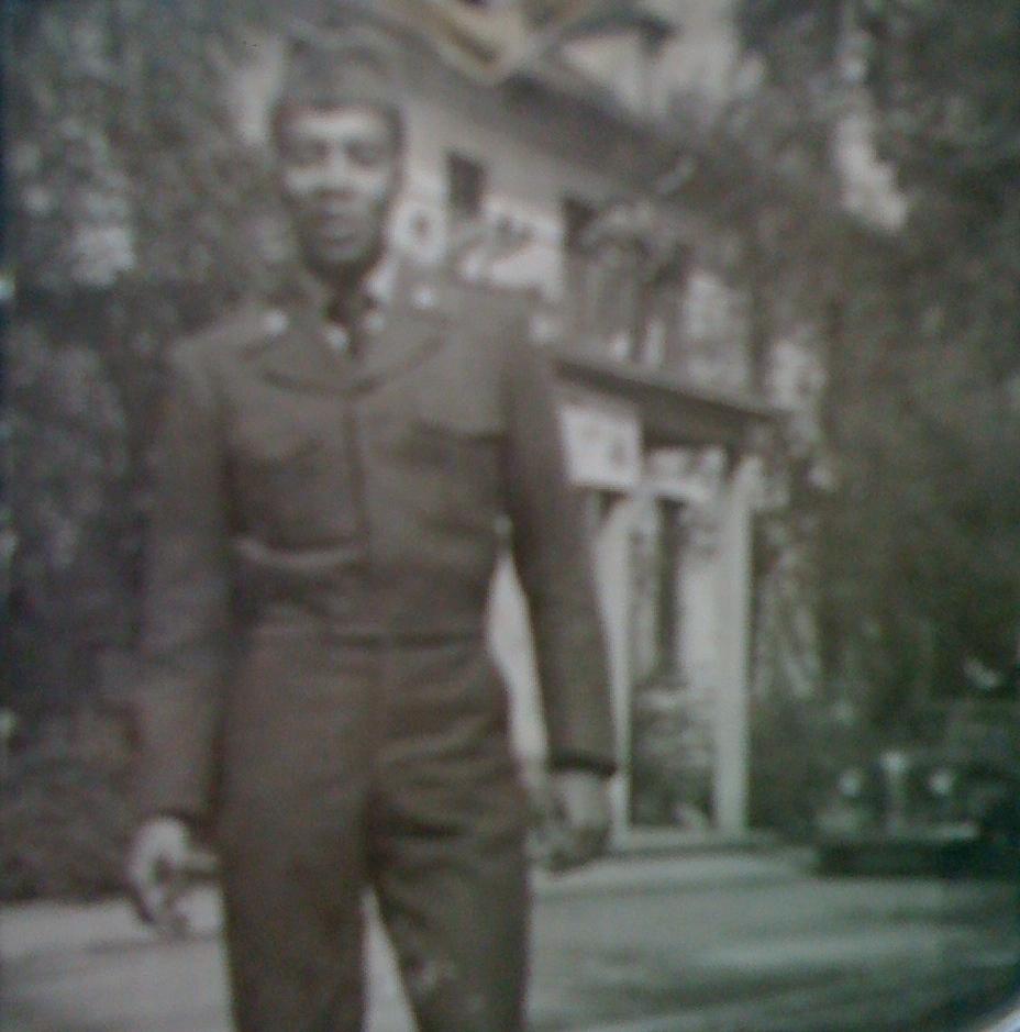 My Granddaddy