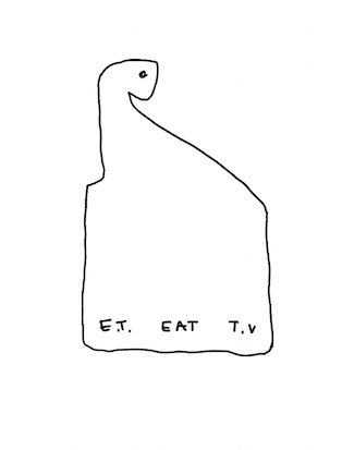 ET eat TV