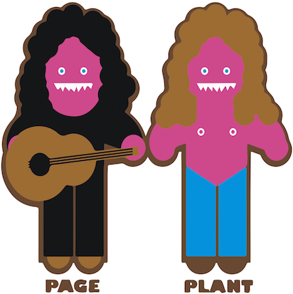 Page&Plant