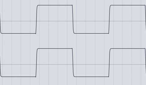 Ableton's Analog Squares