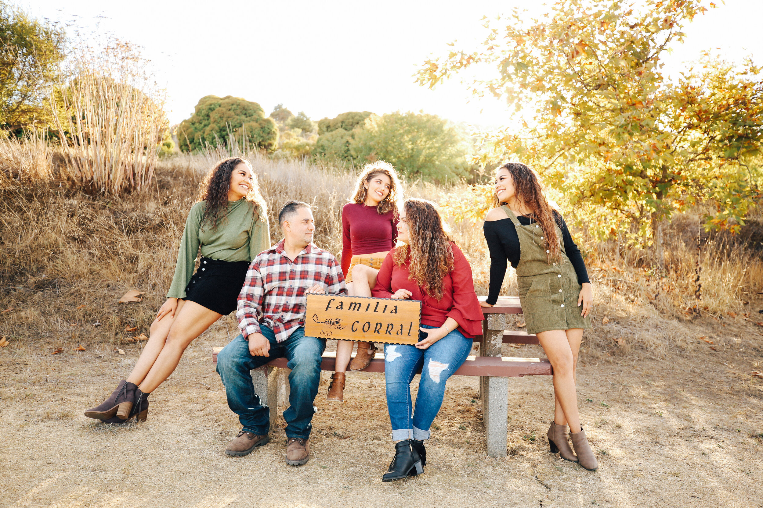 Family & Group photography 2019 | Luis Cubas Photography in California