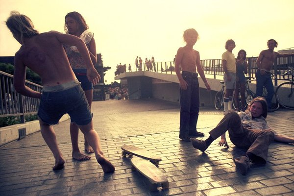 """from the book """"Locals Only"""" by Hugh Holland, with photography by Jay Adams"""