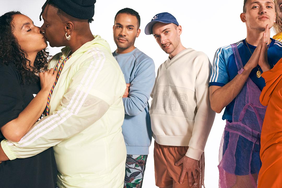 photo courtesy of adidas Originals