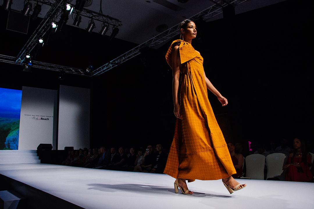The International Young Fashion Designers Showcase Tour Mcqueenismypapi