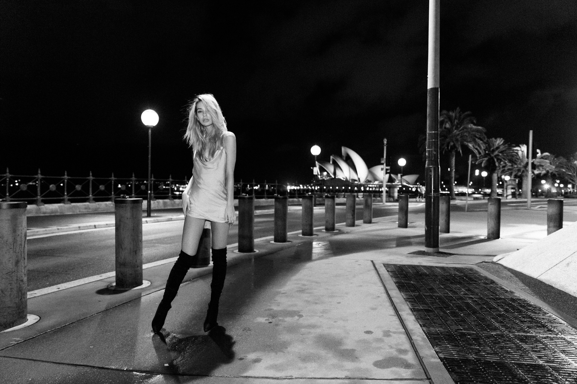 Melbourne girl up in Sydney @ririchix