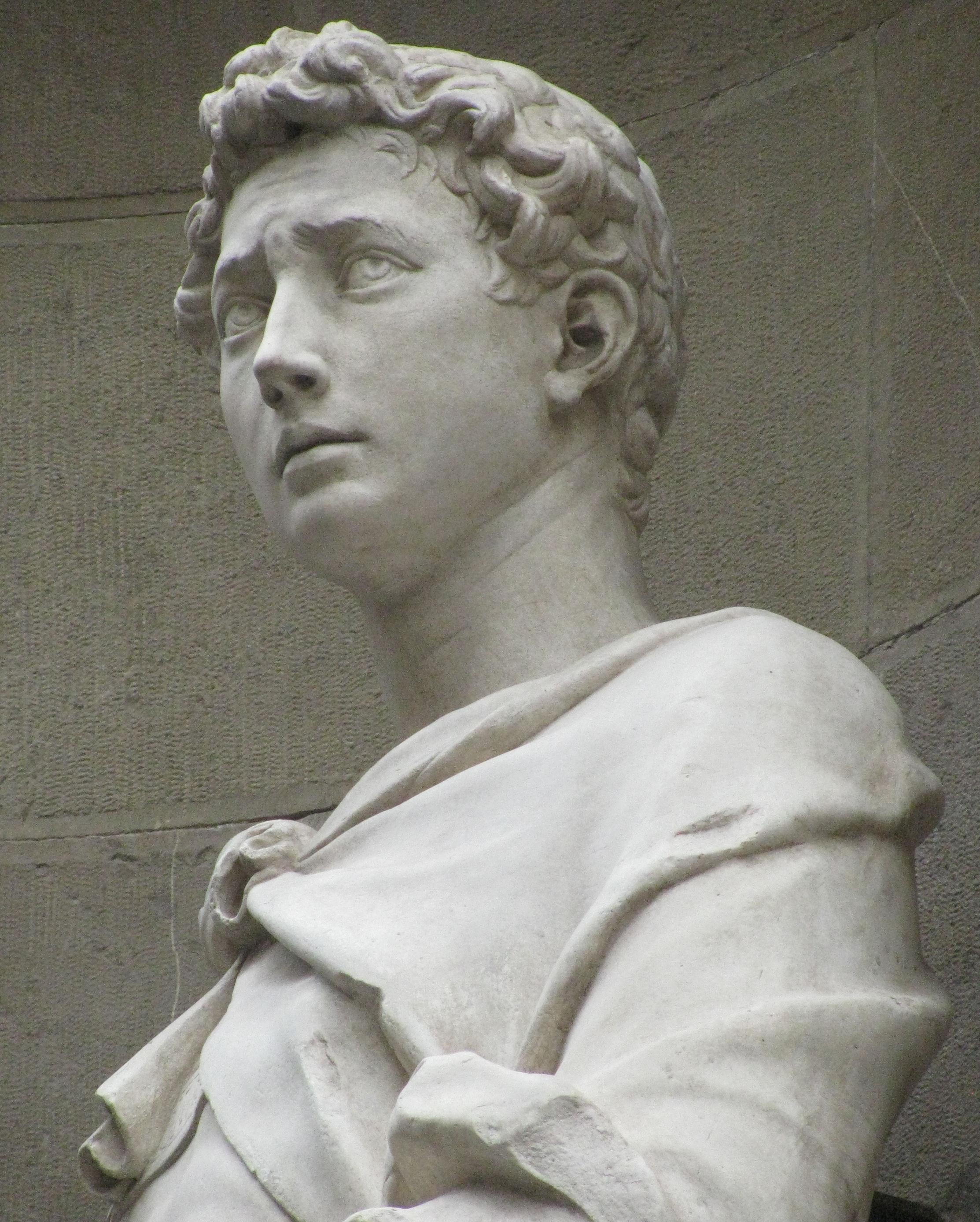 Donatello George portrait.jpg