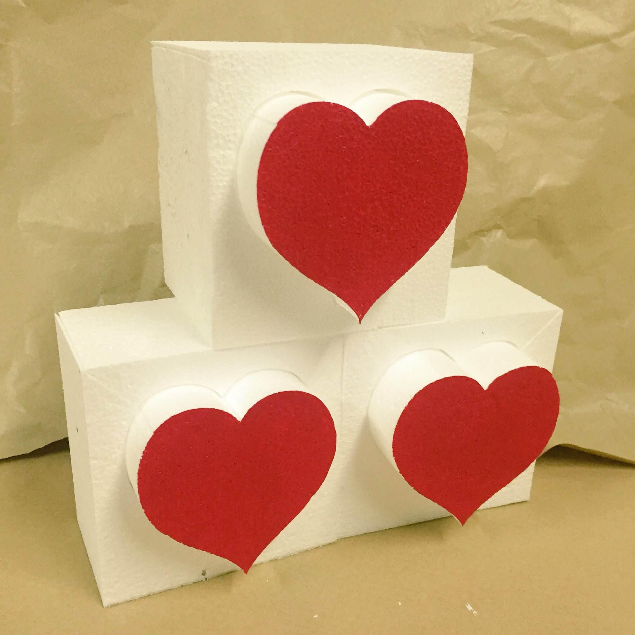 foamlovehearts