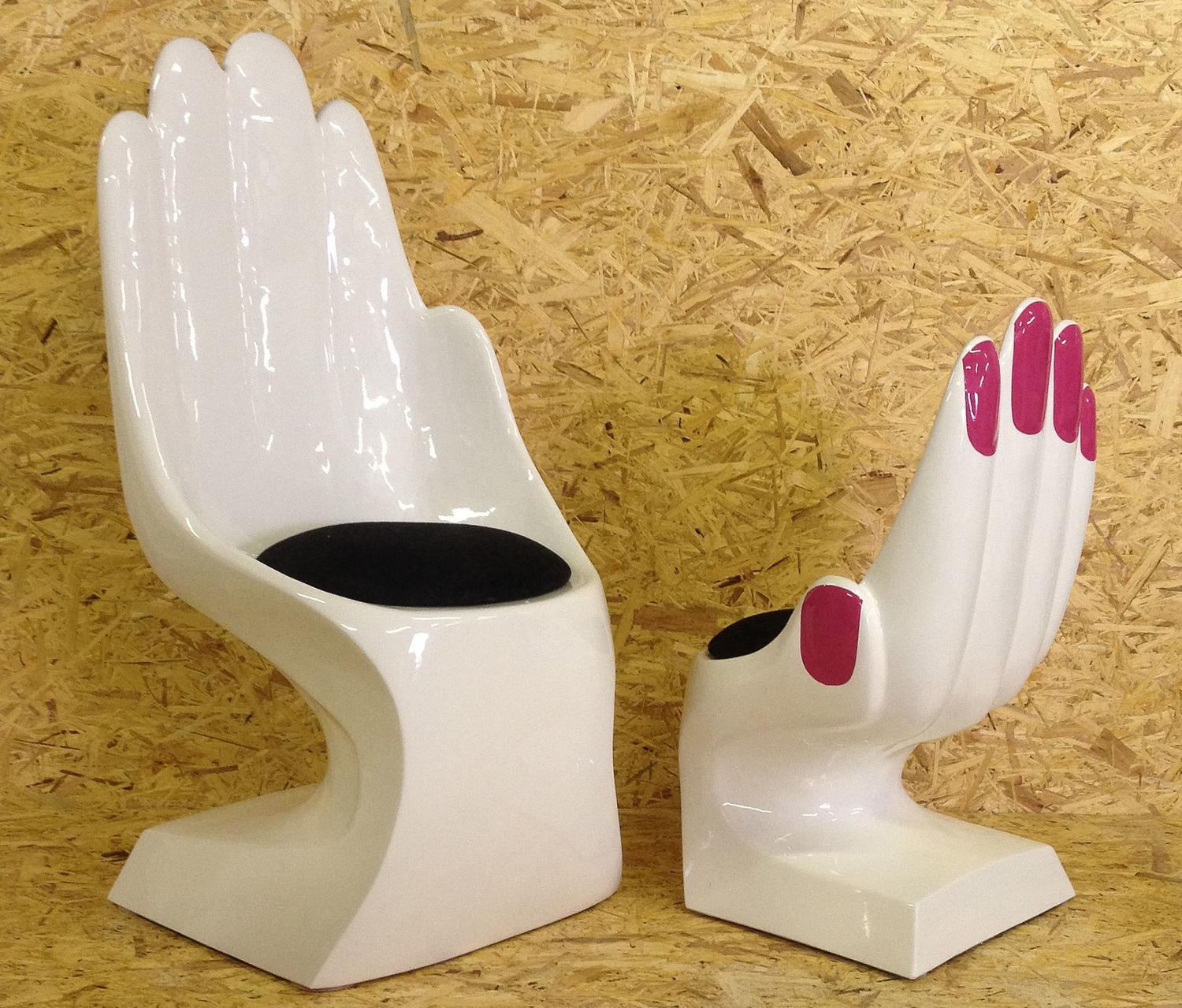 Nail Salon Chairs